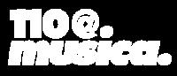 Logo 110eMusica Casa Discografica